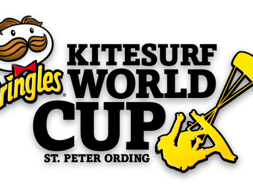 Pringles Kitesurf World Cup 2015 / Official Logo