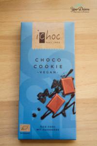 Choco Cookie von Ichoc