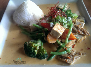 SOY Thai Curry