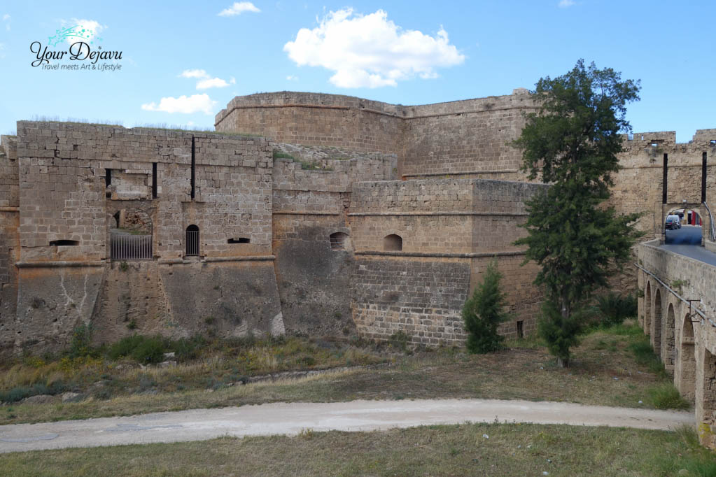 Famagusta Festung