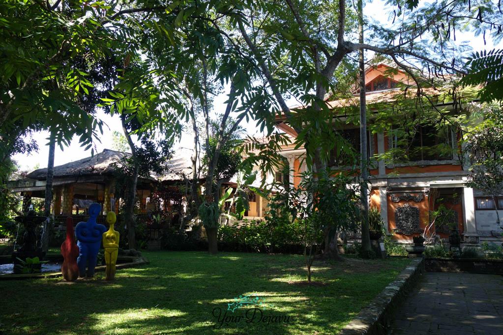 ARMA Garden
