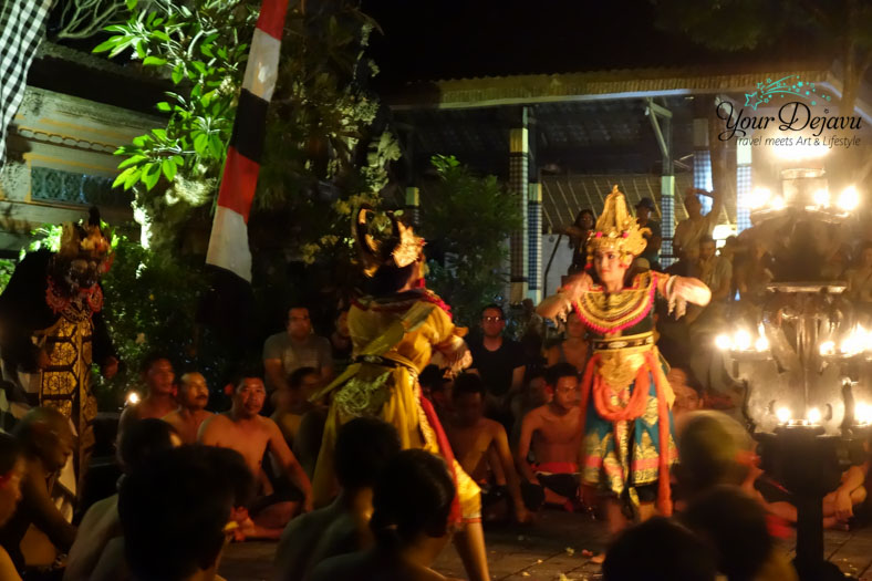 Kecak Dance 3
